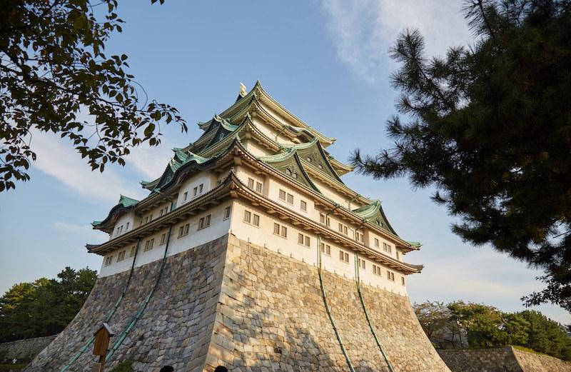 Colorless Tsukuru Tazaki Pilgrimage Nagya Castle