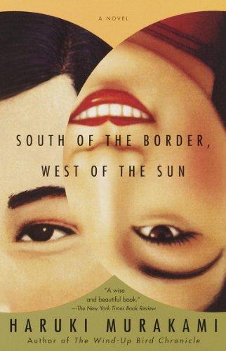 Murakami South of the Border