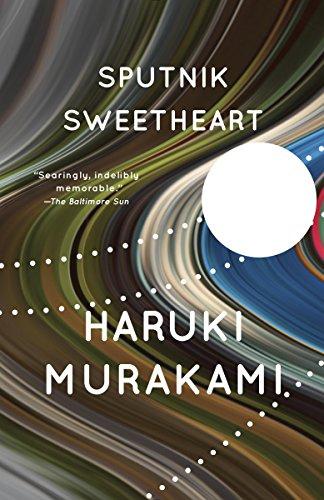 Murakami Sputnik Sweetheart