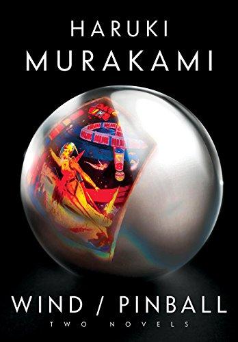 Murakami Wind Pinball