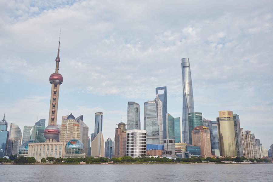 Padong Shanghai