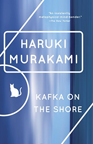 Murakami Kafka on the Shore