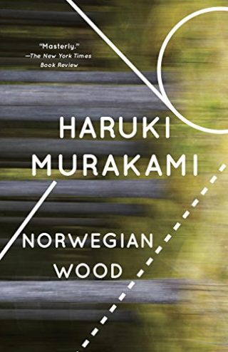 the theme of life and death in norwegian wood a novel by haruki murakami The study of haruki murakami and his work i dissertation excellent graduate degree dissertation topics show on haruki murakami and norwegian wood.