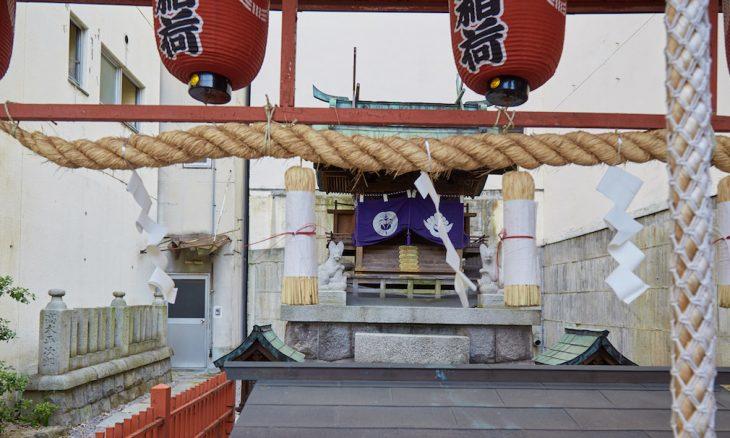 SHRINE HUNTING IN TAKAMATSU