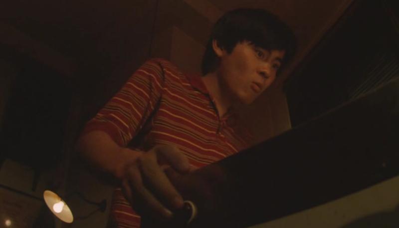 Murakami Pinball