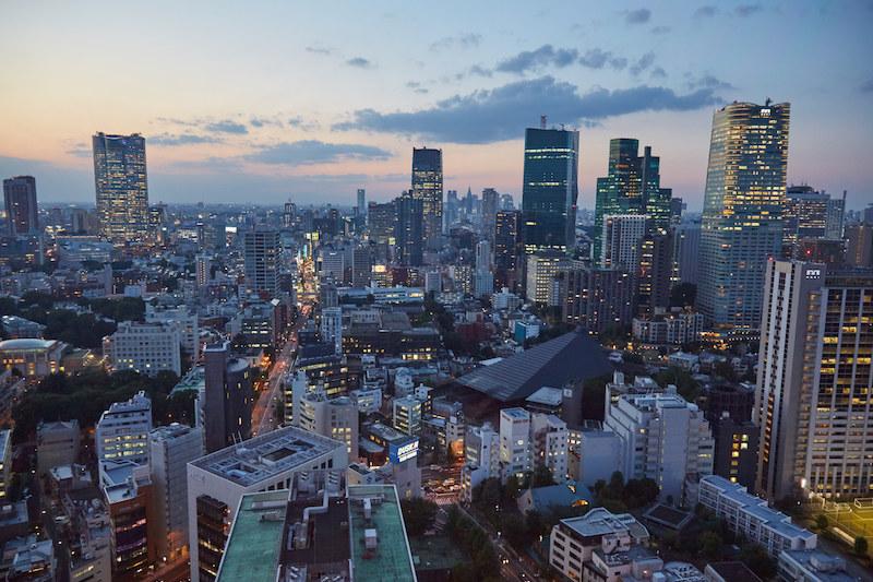 Tokyo Tower Murakami